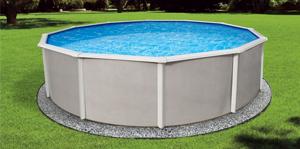 On Ground Pools Aurora Pool Spa And Billiard