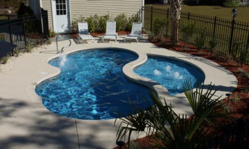 vinyl-pool