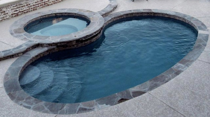 Solstice Aurora Pool Spa And Billiard