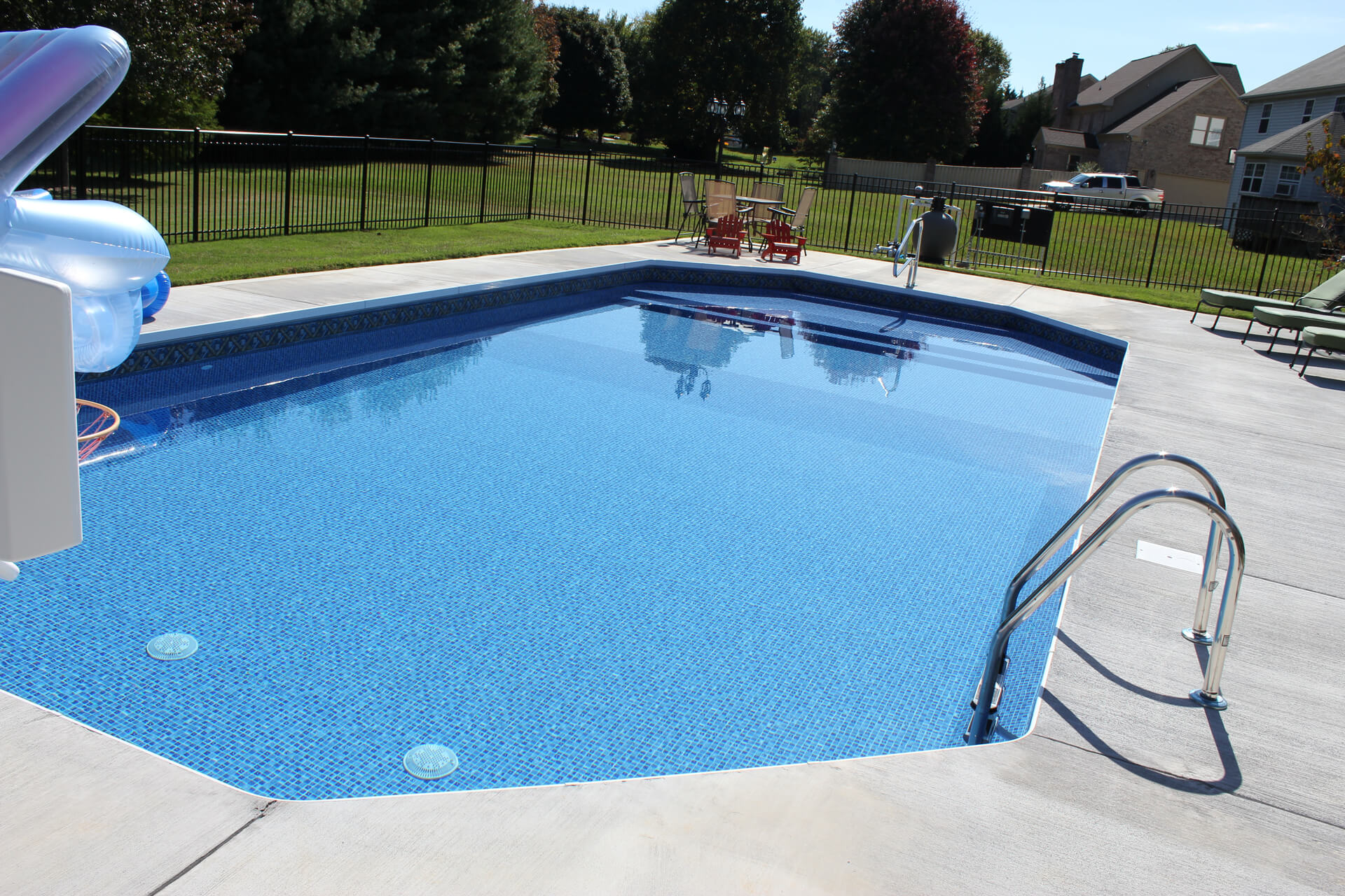 26 can you finance a swimming pool decor23 for Swimming pool financing