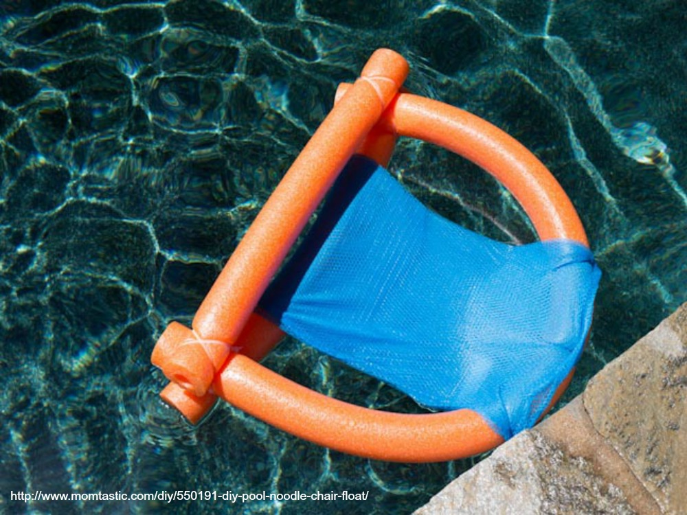 Pool Noodle Diys Kids Will Love Aurora Pools