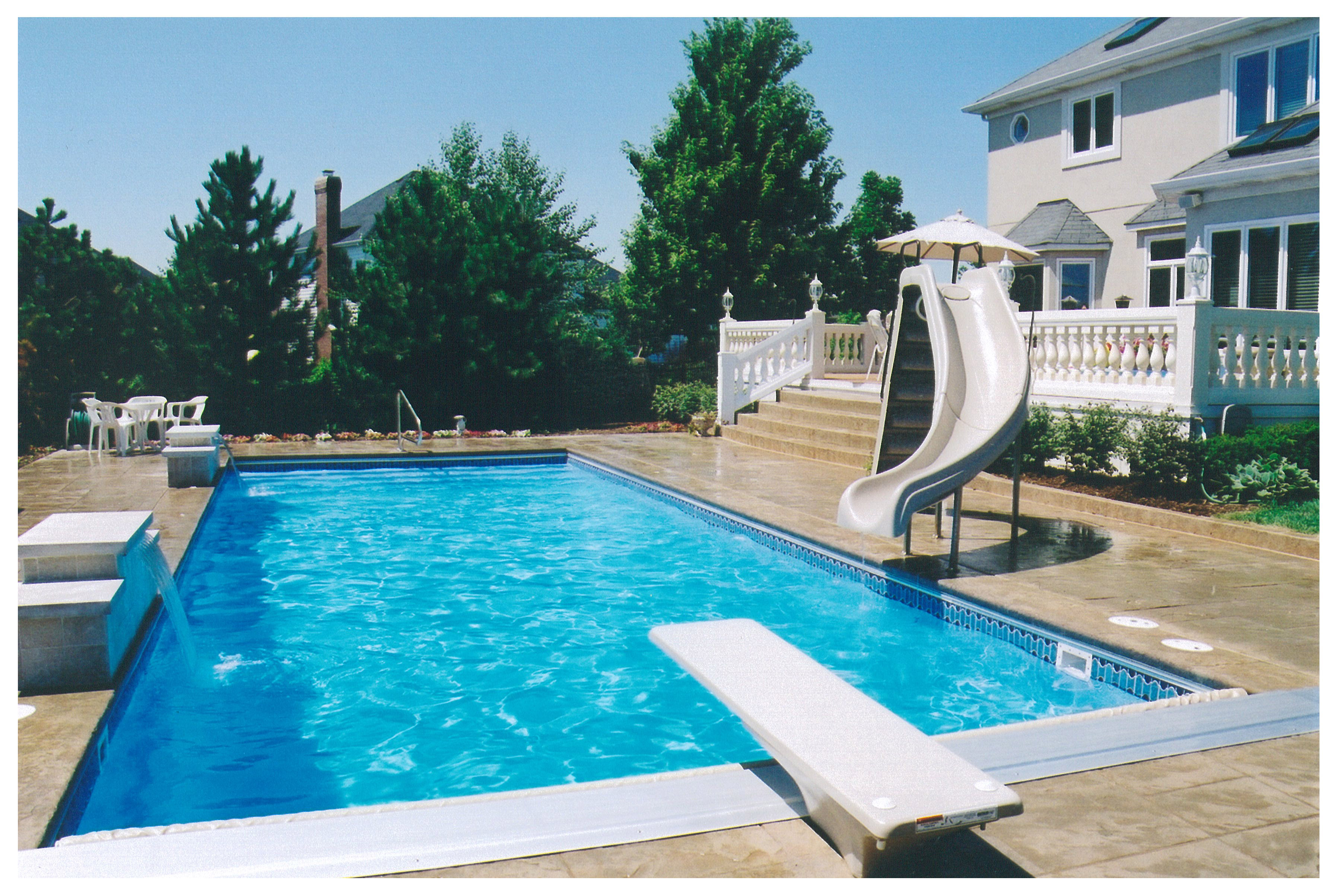 How Much Is An In Ground Pool Aurora Pool Spa And Billiard